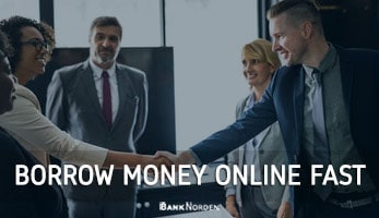 borrow money online fast