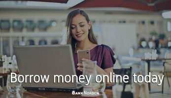 borrow money online today