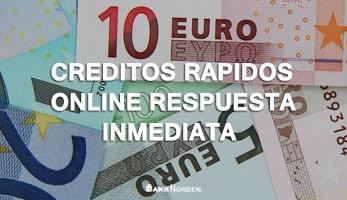 creditos rapidos online respuesta inmediata