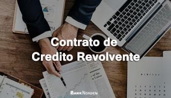 Contrato de credito revolvente