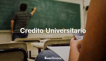 Credito Universitario