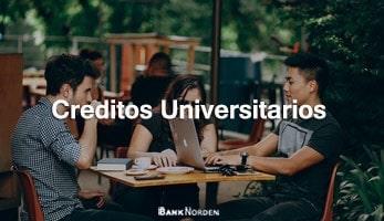 Creditos Universitarios
