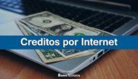 Creditos por Internet