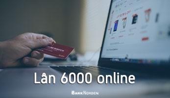 Lån 6000 online