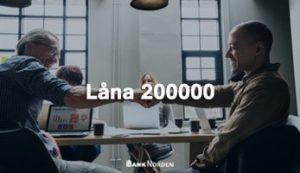 Låna 200000