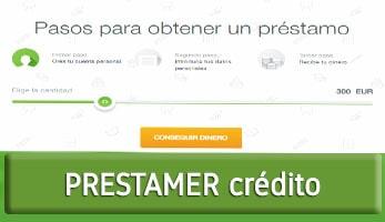 PRESTAMER crédito