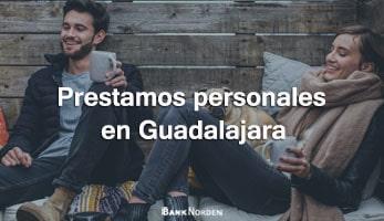 Prestamos personales en Guadalajara