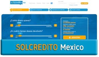 SOLCREDITO Mexico