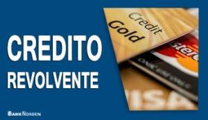 credito revolvente