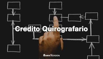 Credito Quirografario