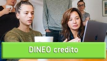 DINEO credito