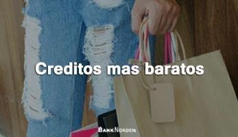 creditos mas baratos
