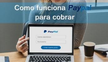 Como funciona Paypal para cobrar