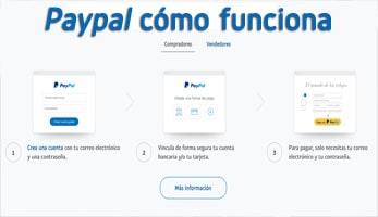 Paypal cómo funciona