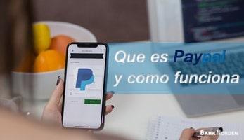 Que es Paypal y como funciona