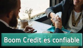 boom credit es confiable