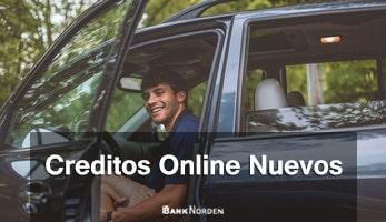 creditos online nuevos