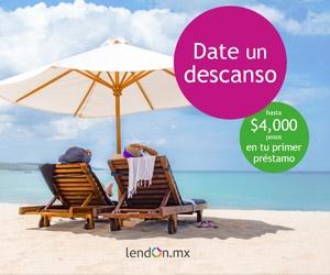 LENDON mx