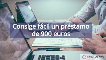 prestamo 900 euros