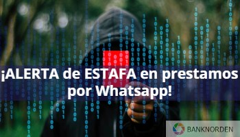 estafa whatsapp