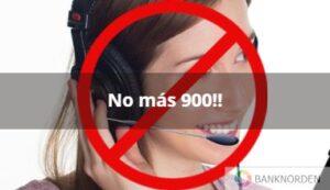 no mas 900